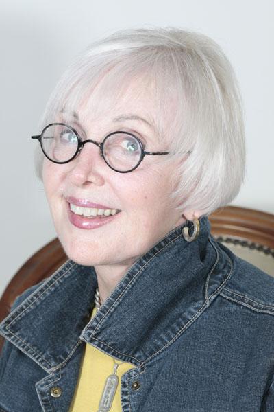 Carolyn Howard-Johnson